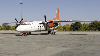YA-KMC - Antonov An-24RV - Kam Air