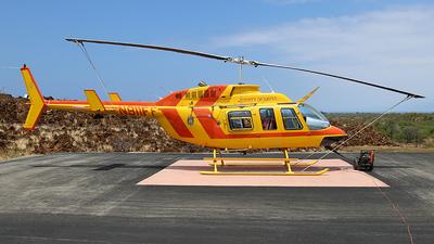 N911FF - Bell 206L-3 LongRanger III - County of Hawaii Fire Dept.