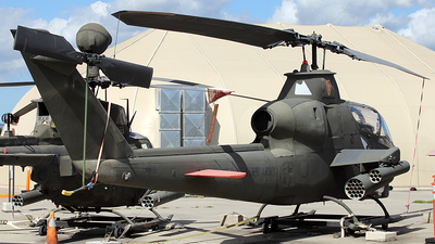 66-15298 - Bell AH-1S Cobra - United States - US Army