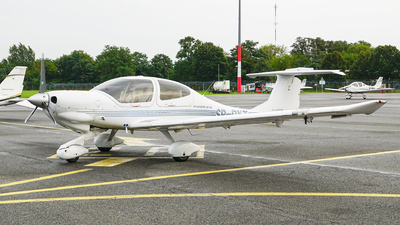 SP-RYT - Diamond DA-40D Diamond Star TDI - Smart Aviation