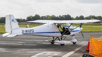 D-MXPD - Ikarus C-42 - FlyOn Flugschule