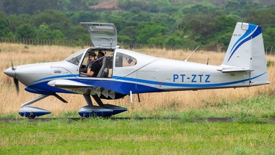 PT-ZTZ - Vans RV-10 - Private