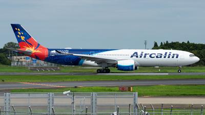 F-ONEO - Airbus A330-941 - Aircalin