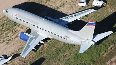 N180AE - Boeing 737-3Z0 - Untitled