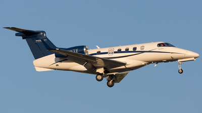 C-FWTF - Embraer 505 Phenom 300 - Private