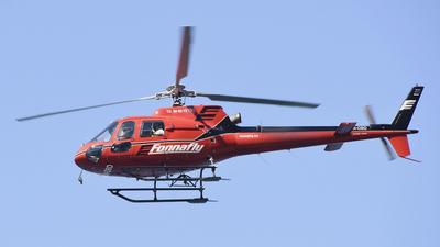 LN-OBD - Eurocopter AS 350BA Ecureuil - Fonnafly