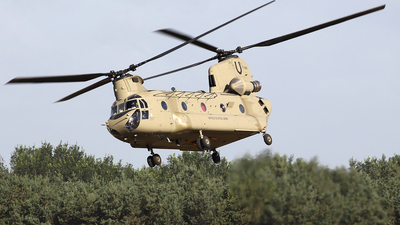 15-08188 - Boeing CH-47F Chinook - United States - US Army