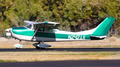 A picture of N2421X - Cessna 182H Skylane - [18256321] - © Sean Asay