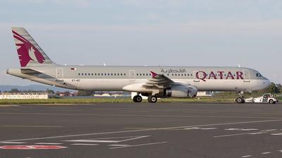 A picture of A7AIC - Airbus A321231 - Qatar Airways - © Josip Markuz