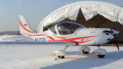 A picture of RA2173G - Evektor Harmony LSA - [20131618] - © Kiselnikov Andrey