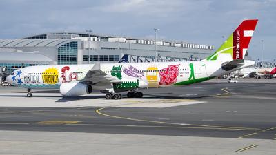 CS-TOW - Airbus A330-343 - TAP Portugal