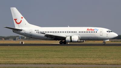 OM-BEX - Boeing 737-382 - Arkefly (Air Explore)