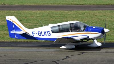 F-GLKG - Robin DR400/180 Régent - Private