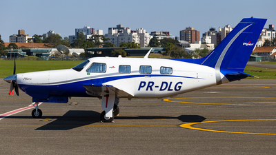 PR-DLG - Piper PA-46R-350T Matrix - Private