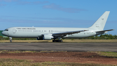 A picture of FAB2900 - Boeing 76731A(ER) -  - © Tiago Quirino