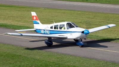 A picture of HBPHU - Piper PA28181 - [288490070] - © Alex
