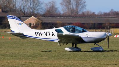 A picture of PHVTA - Czech PS28 Cruiser - [C0487] - © BaszB