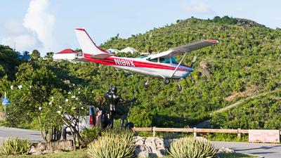 N1811X - Cessna 182H Skylane - Private