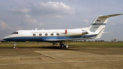 83-0500 - Gulfstream C-20A - United States - US Air Force Civil Air Patrol