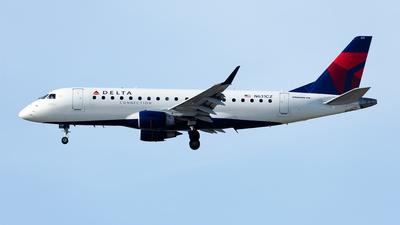 N631CZ - Embraer 170-200LR - Delta Connection (Compass Airlines)