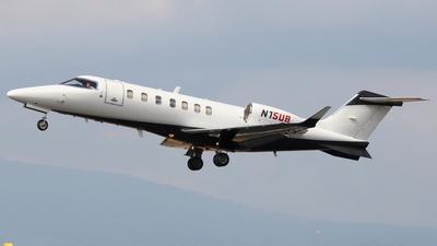 N15UB - Bombardier Learjet 70 - Private