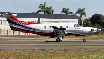 PR-HUF - Pilatus PC-12/47E - Private