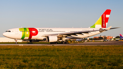 A picture of CSTOR - Airbus A330203 - [0486] - © planespotterx_