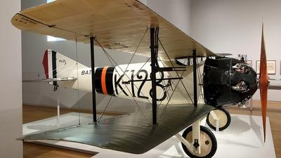 K-123 - Koolhoven FK-23 - Private