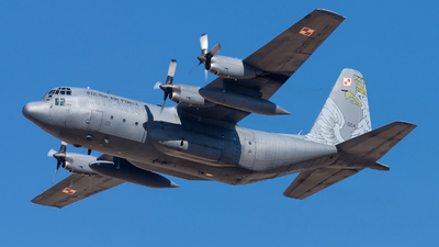 1504 - Lockheed C-130E Hercules - Poland - Air Force