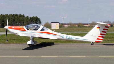 D-KANC - Grob G109A - LSG Bayreuth