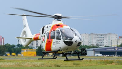 SN-28XG - Airbus Helicopters H135 - Poland - Border Guard