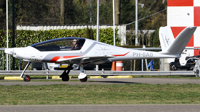 PH-0A0 - Swiss Excellence Airplanes Risen - Private