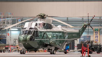159357 - Sikorsky VH-3D Sea King - United States - US Marine Corps (USMC)