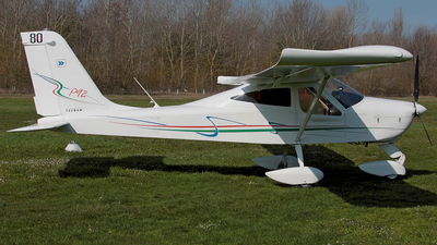 I-A280 - Tecnam P92 Echo Classic - Private