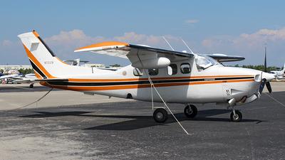 N731ZB - Cessna P210N Pressurized Centurion - Private