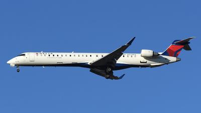 N279PQ - Bombardier CRJ-900 - Delta Connection (Endeavor Air)