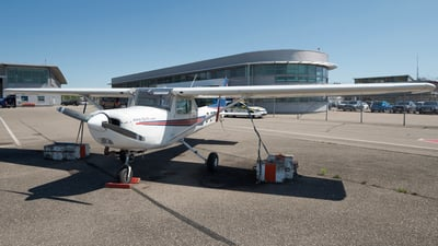 D-EITK - Cessna 152 II - Private