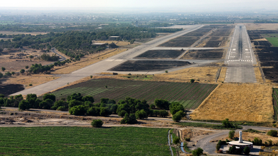 OIAD - Airport - Airport Overview