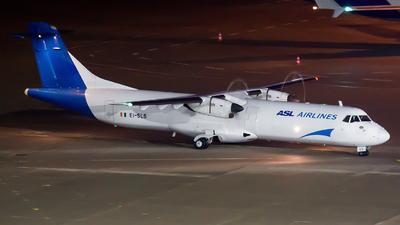 EI-SLS - ATR 72-201(F)(LFD) - ASL Airlines