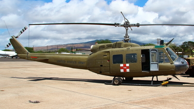 69-15708 - Bell UH-1H Iroquois - United States - US Army