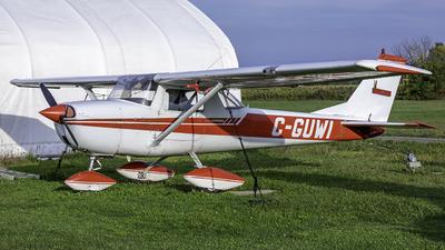 C-GUWI - Cessna 150H - Private