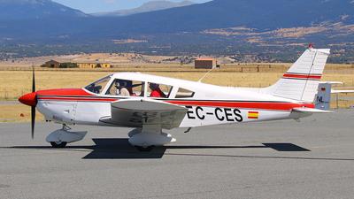 EC-CES - Piper PA-28-180 Challenger - Private