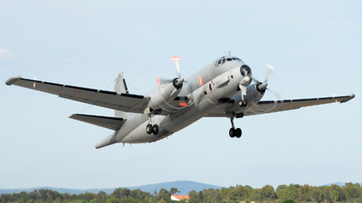 13 - Dassault-Breguet Atlantique 2 - France - Navy