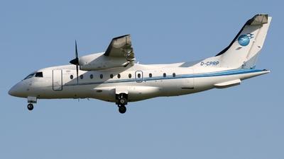 D-CPRP - Dornier Do-328-110 - Cirrus Airlines