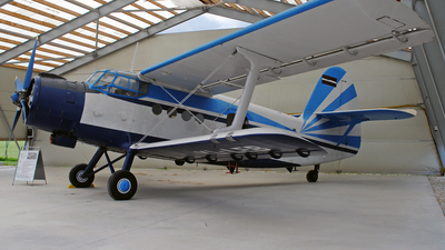 YL-LEB - PZL-Mielec An-2 - Private
