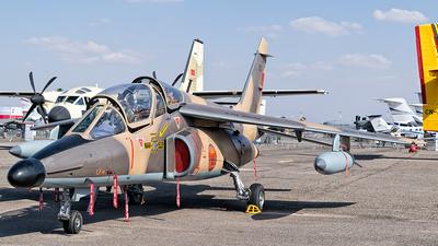235 - Dassault-Dornier Alpha Jet H - Morocco - Air Force