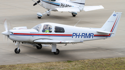 PH-RMR - Ruschmeyer R90-230RG - Private