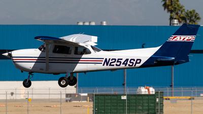N254SP - Cessna 172S Skyhawk SP - Air Transport Professionals (ATP)