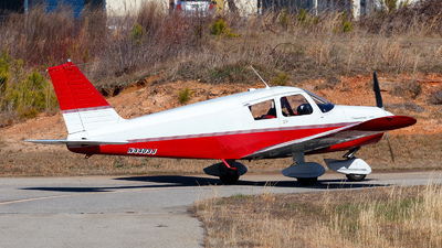 N4403J - Piper PA-28-140 Cherokee - Private
