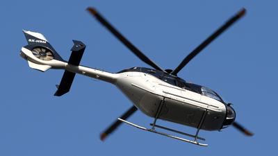 SX-HSM - Eurocopter EC 135T1 - HeliStar